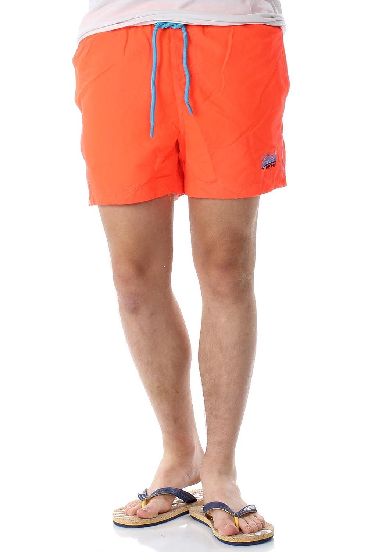 TALLA XL. Superdry Hombres Ropa interior / Moda de baño / Bermudas de playa Beach Volley