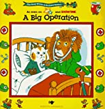 A Big Operation, Richard Scarry, 0689803710
