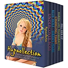 Hypnollection - Five Stories Of Erotic Mind Control