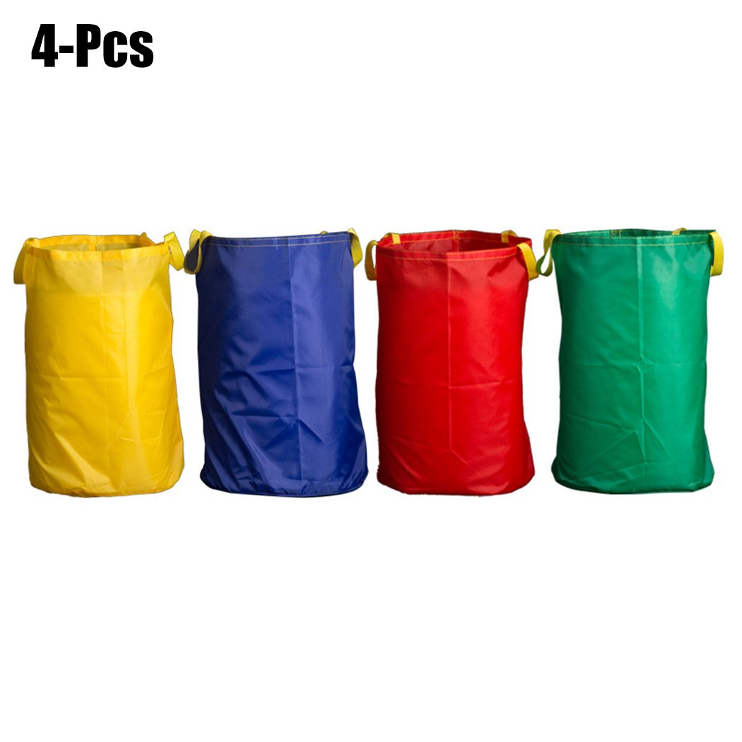 Fansport Race Bag Waterproof Heavy Duty Potato Sack Race Party Game Outdoor Game for Kid