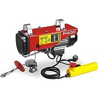 Mecafer 470104 - Polispasto eléctrico (200 a 400