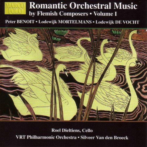Romantic Orchestral Music by F...