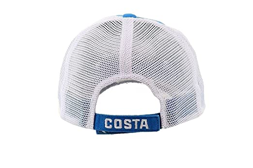 f42b6130d5e Amazon.com  Costa Del Mar Mesh Hat