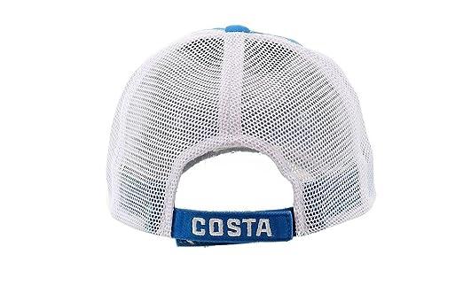 ba5bf00111b Amazon.com  Costa Del Mar Mesh Hat