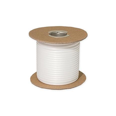 Espuma de poliuretano Welt Cable de tuberías de, semi-firm, 25-Yard