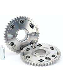 COMP Cams 10254 Adjustable Cam Gear Set for Ford 4.6/5.4L SOHC and DOHC