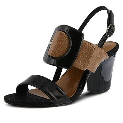 Azura Laska Slingback Sandal (Women's) 20Np7ycu5