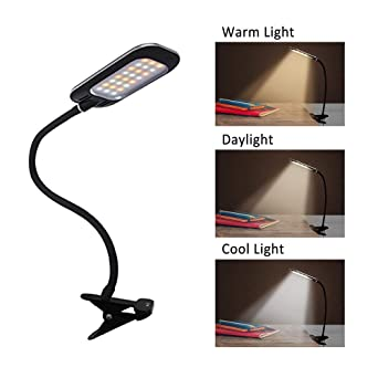 Licht & Beleuchtung Lesen Licht Flexible Usb 28 Led Light Clip On Bed Tisch Schreibtisch Lampe Lesen Licht