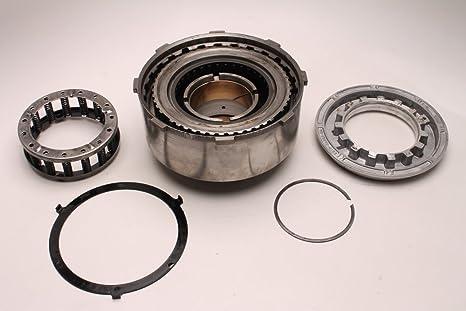 36555 C – 4R100, Directo tambor de embrague para, 4 embrague, sin SPRAG