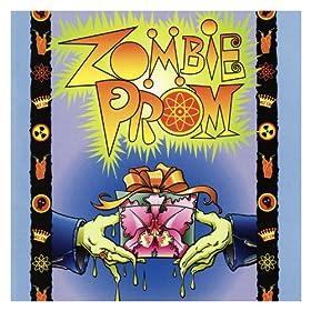 Amazon Com Zombie Prom Zombie Prom Original Off