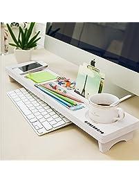 office desk shelf. CYBERNOVA Office Desk Shelf