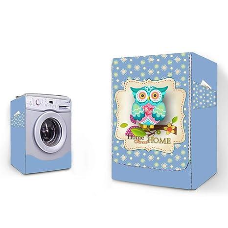 AKEfit, lavadora a prueba de agua, lavadora, protector a prueba de ...