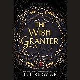 The Wish Granter (Ravenspire series, Book 2)