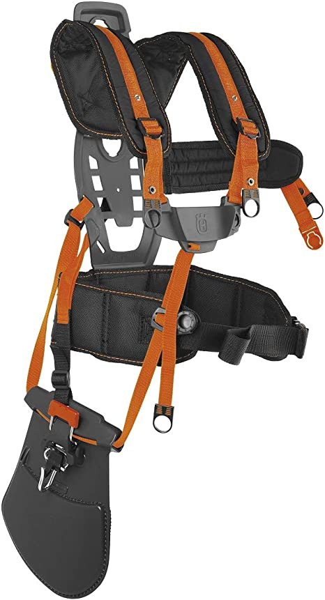 Husqvarna 523048201 Balance XT - Best Upper Body Support Harness