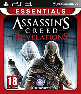 Assassin 39 s creed revelations essentiels importaci n for Oficina virtual cyl