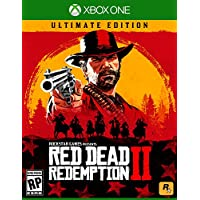 Red Dead Redemption 2: Ultimate Edition - Xbox One...