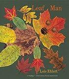 Leaf Man Big Book