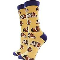 Imagery Socks Women's Premium Comfort Animal Socks