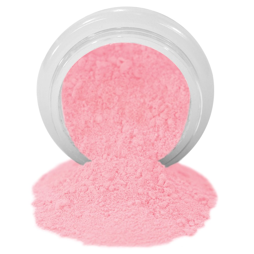 Beautiful Orchid Pink Luster Dust Food Fondant Color Cake Decorating Gum Paste 4g Home & Garden