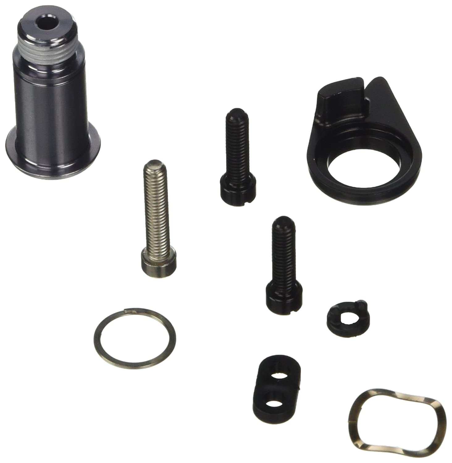 SRAM XX1 Rear Derailleur Upper (B) Bolt and Limit Screws parts Kit RDPSXX1002