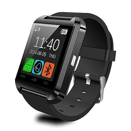 Amazon.com: Goldstar Bluetooth 3.0 Smartwatch 1.56 inch ...