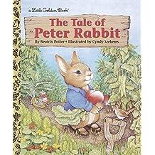 The Tale of Peter Rabbit (Little Golden Book)