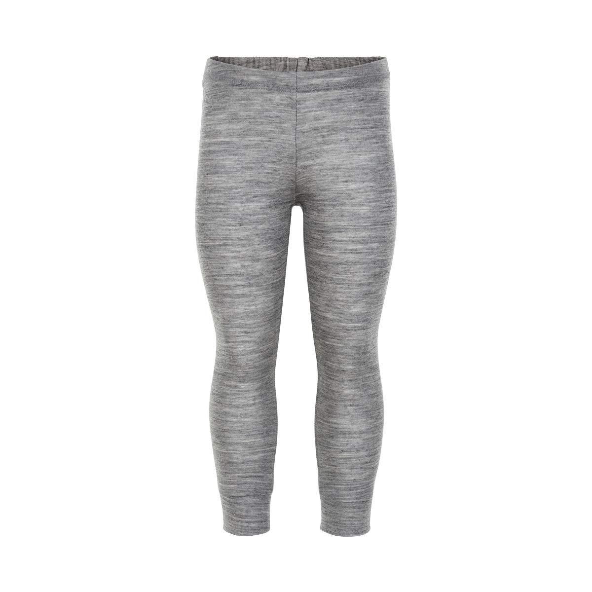 Me Too by Scandinavian Kidz Kids Thermal Underwear: Leggings-Base Layer-Bottoms-Underwear 2 Col. Sizes 2Y-6Y