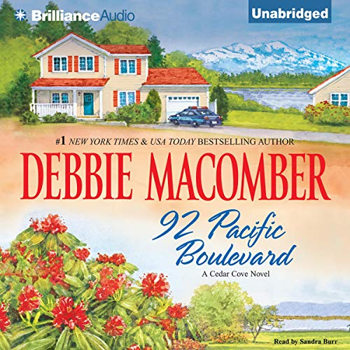 92 Pacific Boulevard Audiobook [Free Download by Trial] thumbnail