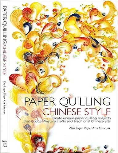Paper Quilling Book Pdf