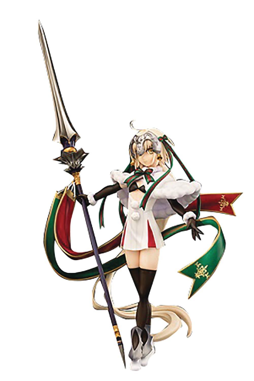Fate/Grand Order ジャンヌダルクオルタサンタリリィ 1/8 完成品フィギュア B074NYF4YM