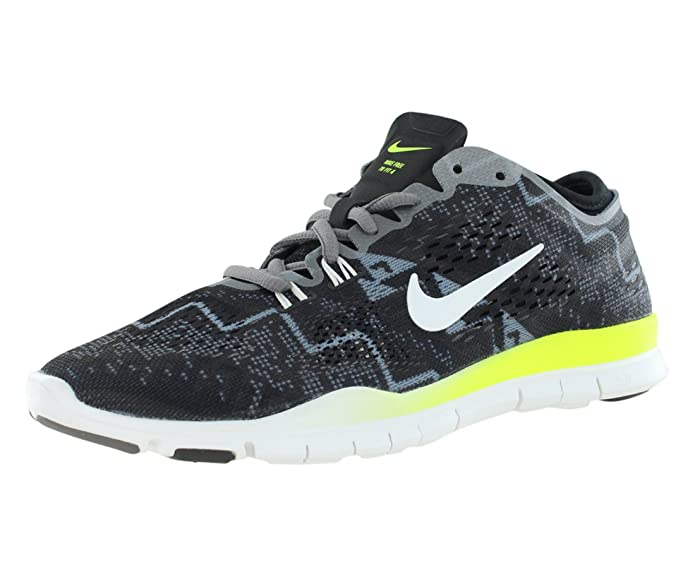 new concept 1ac09 9da96 Nike Women s Free Tr 4 Trainers  Amazon.co.uk  Shoes   Bags