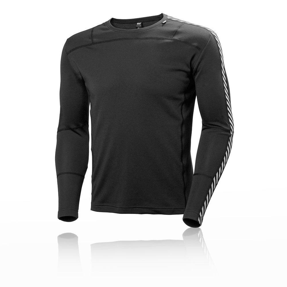 Helly Hansen Herren Sport-T-Shirt HH Lifa Max Crew