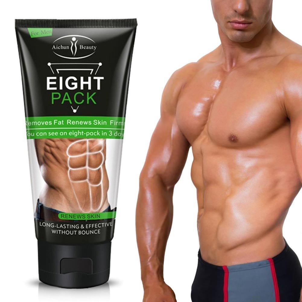 somorgan 170G uomini donne più forte anti cellulite grasso Combustione muscolare, dimagrire Crema Anti Cellulite Creme straffen muscoli addominali muscoli Crema Anti Cellulite Anti Cellulite Olio