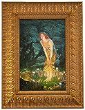 Design Toscano Midsummer Eve, 1908 Canvas Replica Painting: Small
