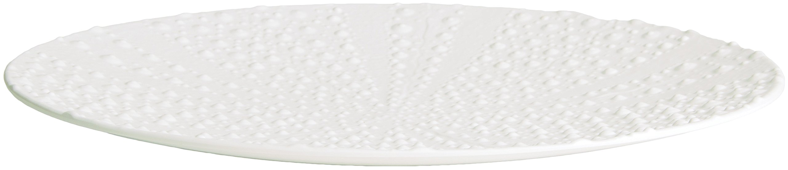 Madhouse by Michael Aram Melamine Sea Urchin Serving Platter, Large, Ocean