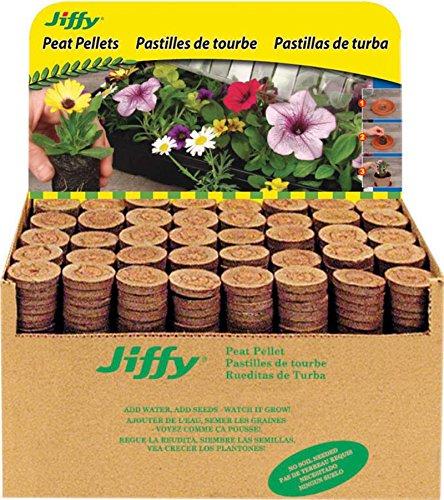 Jiffy FERRY MORSE SEED J3BULK/5701 Jiffy-7 Bulk Peat