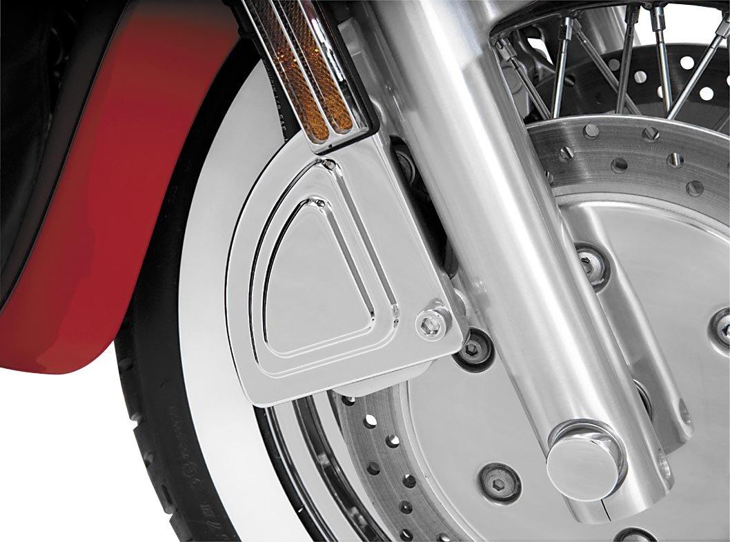 Show Chrome Accessories 62-108L Caliper Cover (62-108L Left Xv1600)