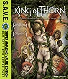 Best Anime Movies - King of Thorn: The Movie - S.A.V.E. [Blu-ray+DVD] Review