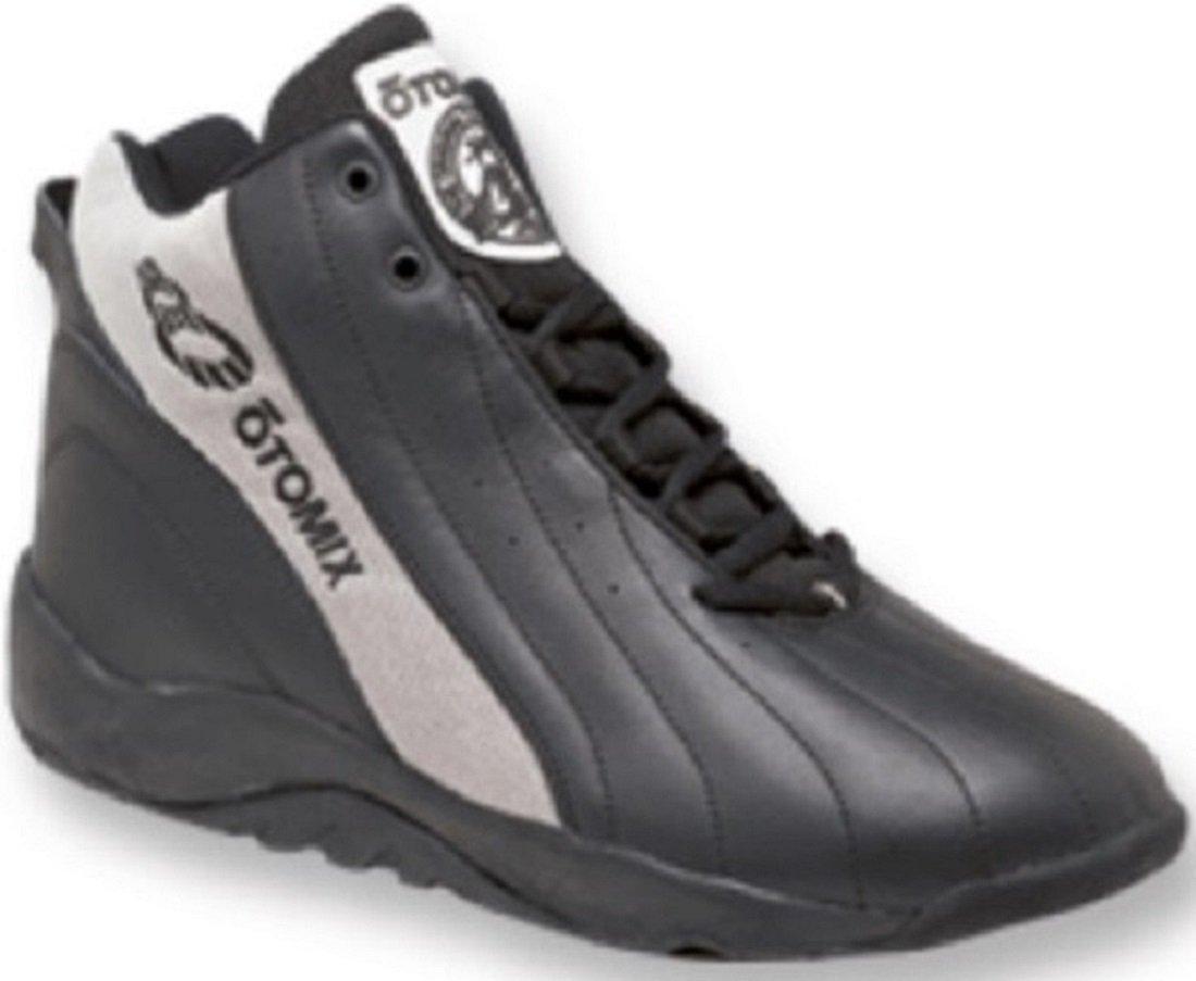 Otomix Versa Trainer Pro Women's Bodybuilding Shoes (6.5, Black) by Otomix