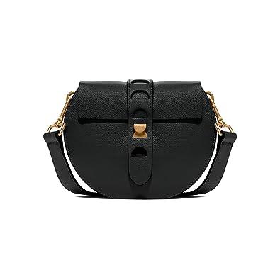 Coccinelle Carousel Mini Bag Sac bandoulière cuir 20 cm  Amazon.fr ... e2f4a18546e