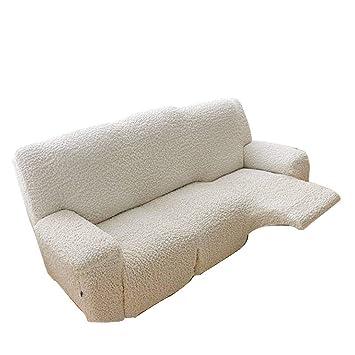 Amazon.com: MO&SU - Funda elástica para sofá reclinable ...
