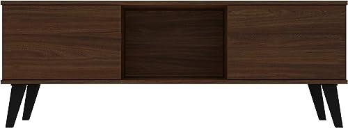 Manhattan Comfort Doyers Mid-Century Modern Living Room TV Stand