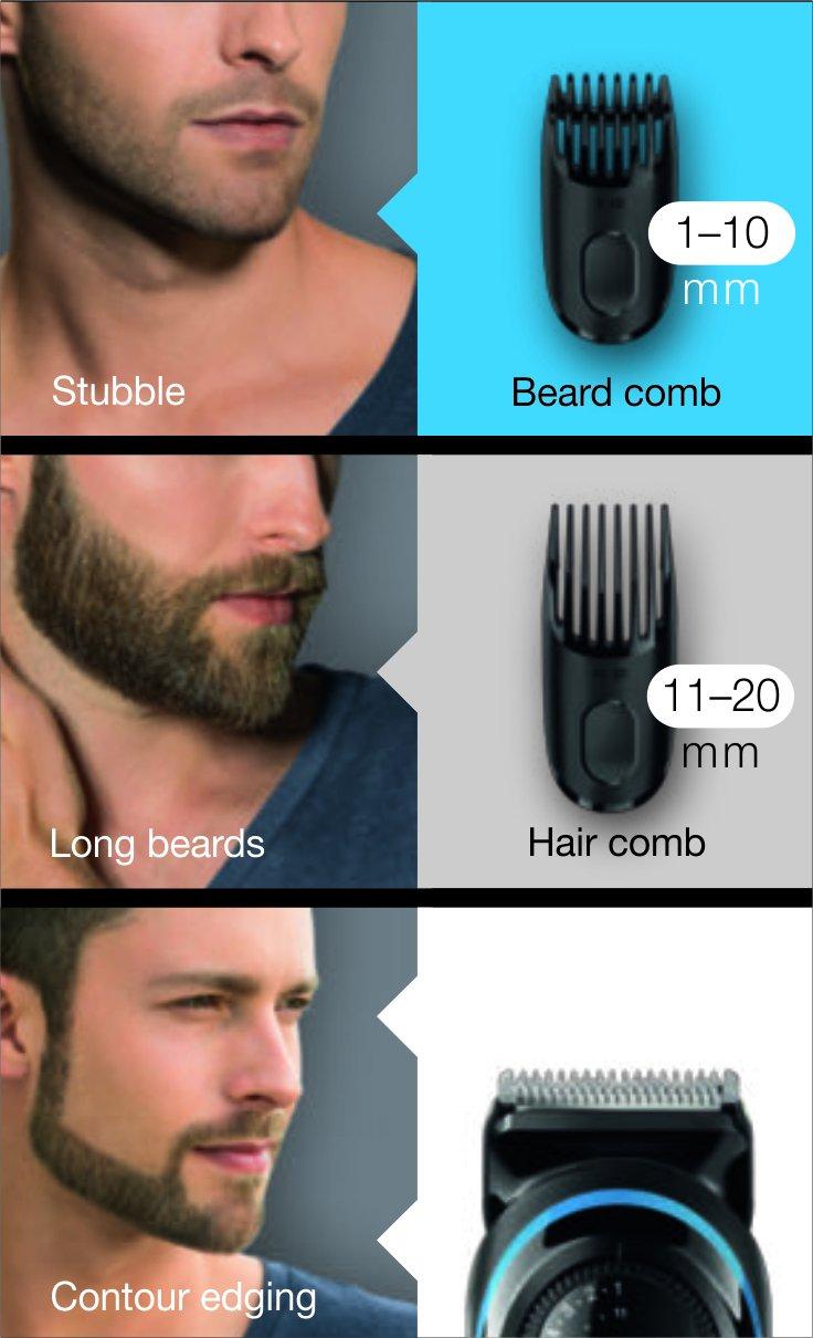 Image Is Loading Black Eva S Shaver Case For Braun Beard