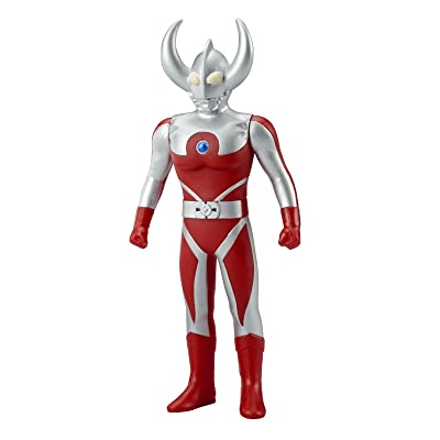 Bandai Ultra Hero 500 - Ultraman: Ultra Father: Toys & Games