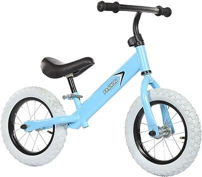 1-1 Bicicletas de Equilibrio para niños, Scooter Sin Pedal ...