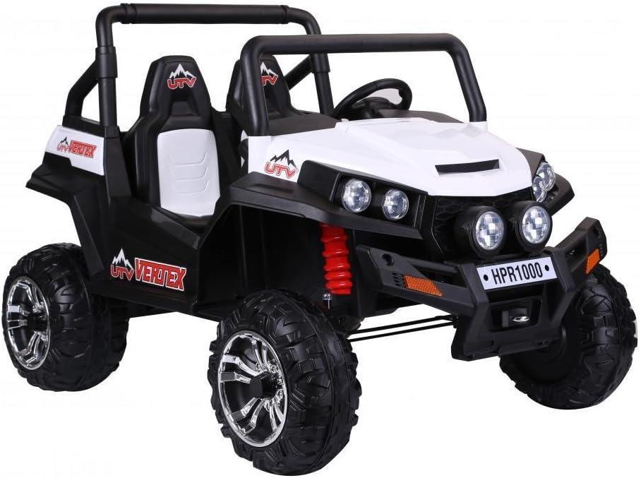 Vertex Off Road Electric 4x4 estilo 12V cochecito para niños