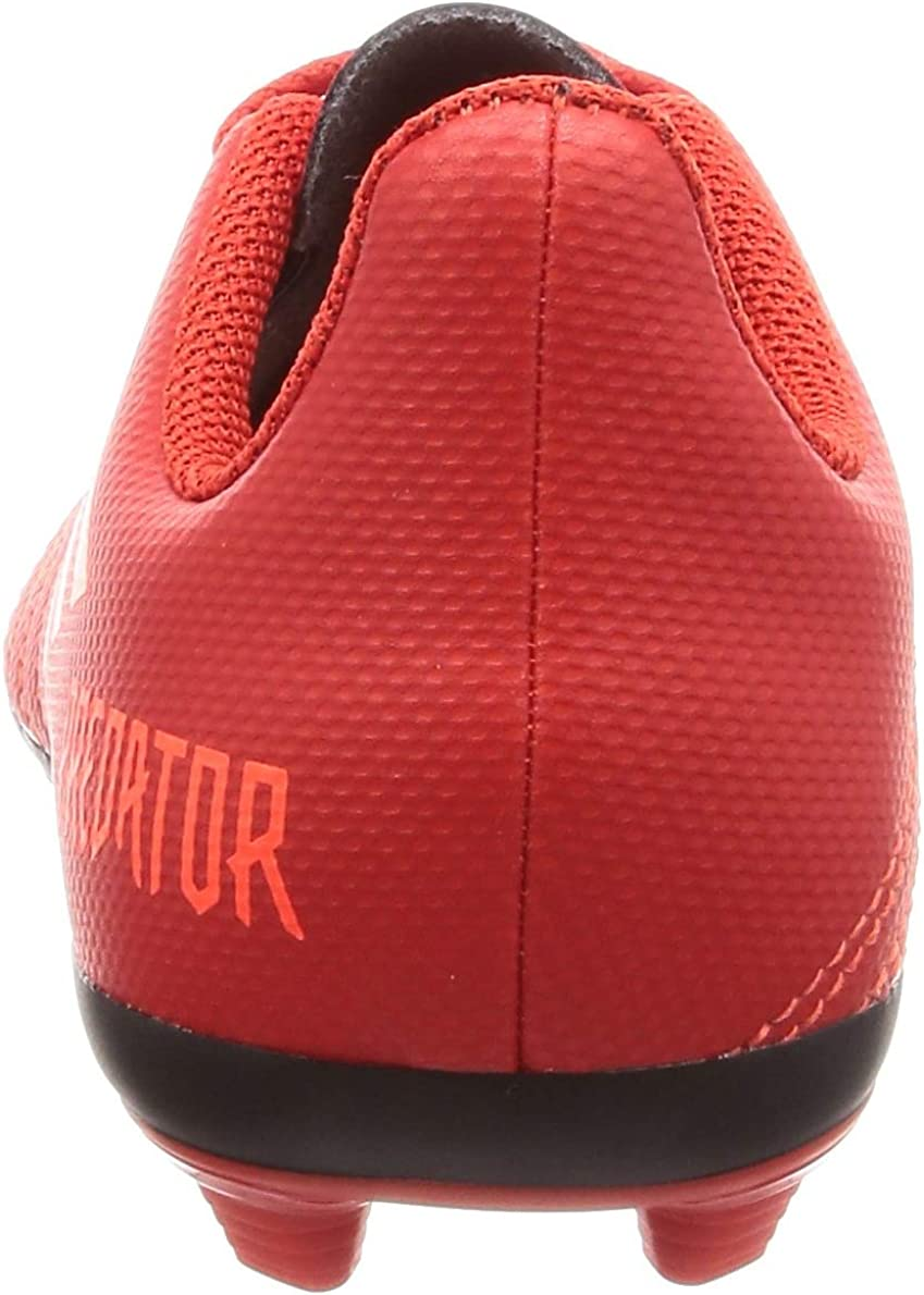 adidas Predator 19.4 FG Firm Ground Kids Football Soccer Boot Initiator