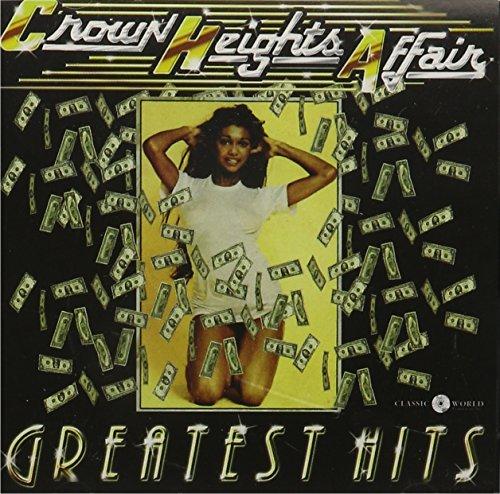 Crown Heights Affair - Super Rod