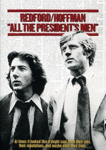 All The President's Men (Rent A Big Screen Tv For One Day)