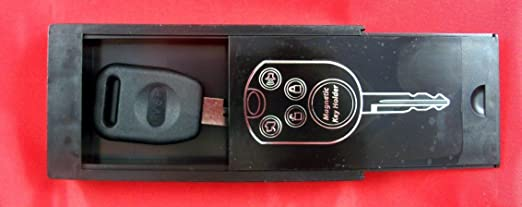 Caja magnética para Llaves (tamaño Extra Grande) - Oculta una Llave